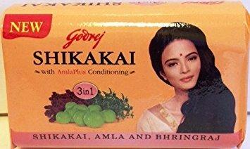 Godrej Shikakai Soap 75g (Pack of 12) For Sale