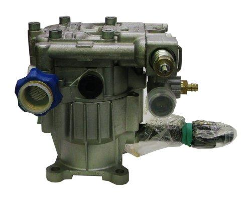 Faip 2400 PSI 2.2 GPM Horizontal Pump, fits 3/4