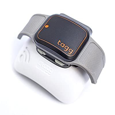 Tagg Pet GPS Plus - Dog and Cat Tracker Collar Attachment