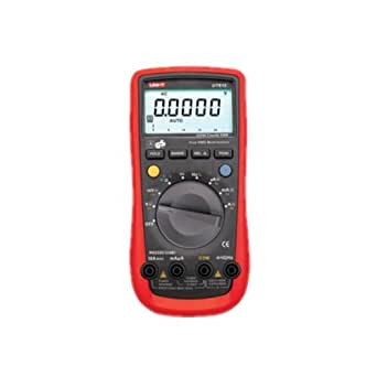 UNI-T UT-61E Modern Multímetros digitales UT61E Nuevo precio especial