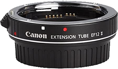Canon Ef 12 Ii Extension Tube Für Eos Digital Kameras Kamera