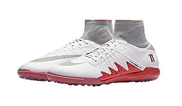 Nike Hypervenomx Proximo NJR X Jordan TF - Botas de fútbol: Amazon ...