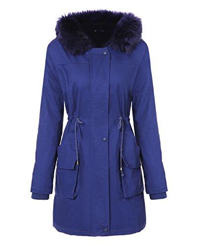 Ride Cotton Coat - 2