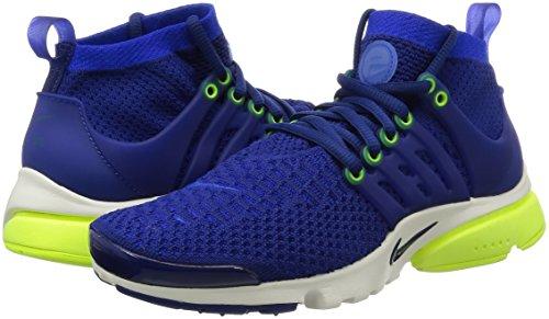 Zapatillas deep Azul Nike Running Blue 401 Blue volt racer Para Trail 835738 Mujer De Royal qwfzEW8Axf