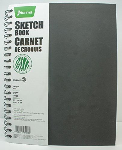 norma-sketchbook
