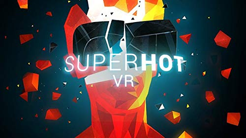 SUPERHOT VR [Instant Access]