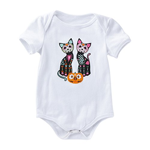 Shining Twins Costumes Guys - iLOOSKR Newborn Toddler Infant Baby Girls