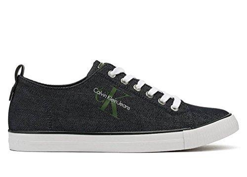 Jeans Sneaker Uomo Calvin Denim Klein Indigo Arnorld Jeans xRSTq0aw