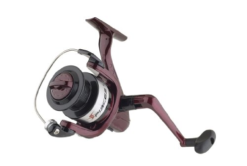 South Bend SZ40 3BB Pisces Spin Reel