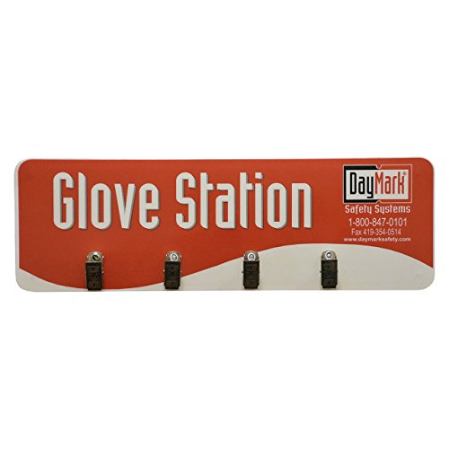 DayMark Glove Station
