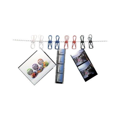 Baumgartens Bungee Clothesline Cord - 30 ft