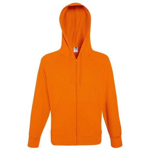 Loom Hooded Hombre the Fruit Granate of sudadera Ewa67x7q
