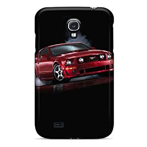 Tpu RCJWflT391KYBOt Case Cover Protector For Galaxy S4 - Attractive Case