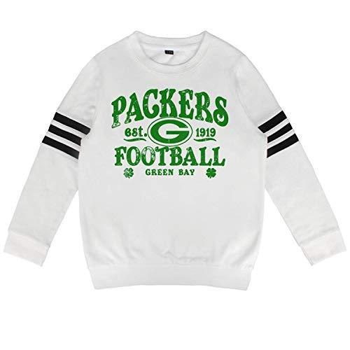 0e0626d3a Green Bay Packers St. Patrick Shirts