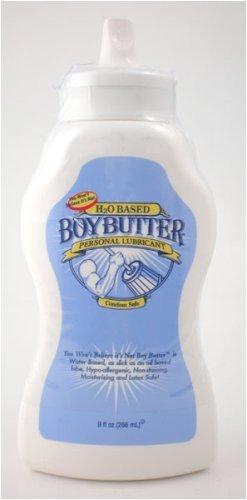Boy Butter vous ne serez pas croire que ce est pas presser Btle 9 Oz