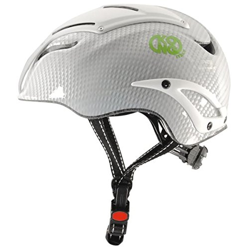 Helmet Kong (KONG USA Kong Kosmos Helmet Small/Medium White)
