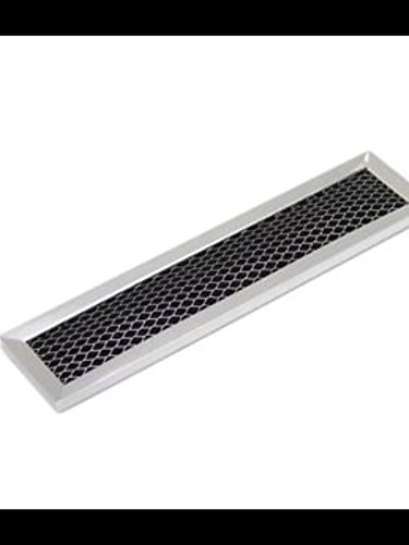 Authenic WB02X11550 GE above range microwave charcoal filter kit