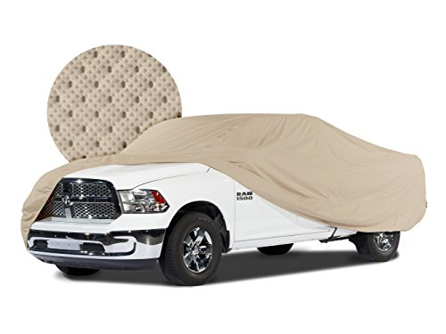 Covermates - Contour FitSIZE: Mid-Size Ext./Crew Cab SB Truck Cover - Select - 4 YR ()