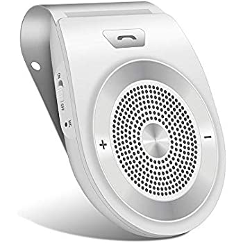 Amazon.com: Bluetooth in Car Speakerphone Motion AUTO ON