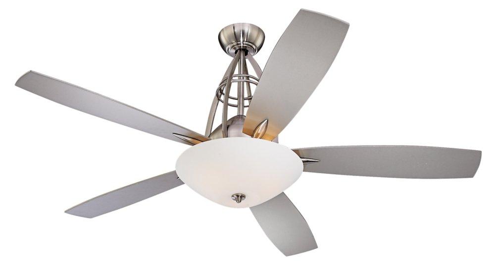 Amazoncom Possini Euro Design 60quot Palo Alto Ceiling Fan