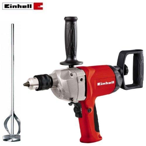 Trapano impastatore/Miscelatore/Tassellatore elettrico 1050W 13mm Einhell - BT-MX 1100 E GrecoShop