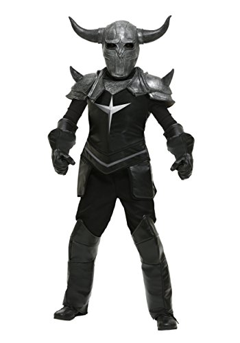Child Demon Knight Costume Large (Kids Demon Costumes)
