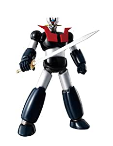 Super Robot Chogokin Mazinger Z (japan import)