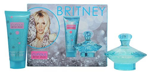 - Britney Spears Gift Set Curious Britney Spears By Britney Spears