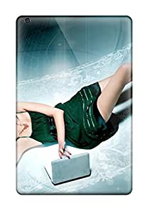 Ipad Mini Cases Covers - Slim Fit Tpu Protector Shock Absorbent Cases (laptop Girls)