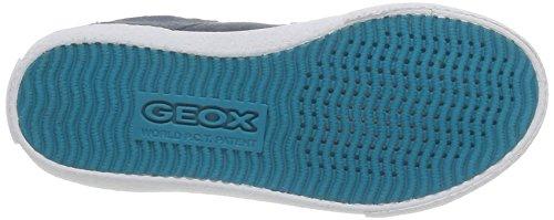 Geox J Smart Boy B - Zapatillas Niños Azul (Navy / Avio)