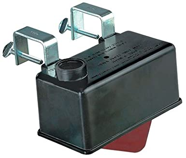 Dare Stock tanque válvula de flotador 85 PSI plástico: Amazon.es: Amazon.es