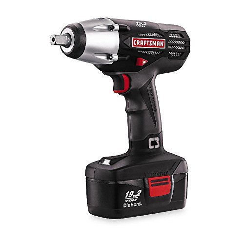 41T%2Bev3spmL The Craftsman ID2030K Targets Those Working Long Hours