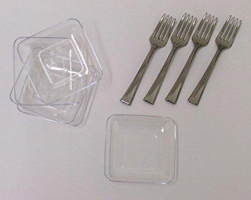 Dessert Plates And 50 4