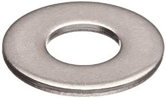 """1//4/"""" A36 Steel Washer 6/"""" OD x 1-13//16/"""" ID"""