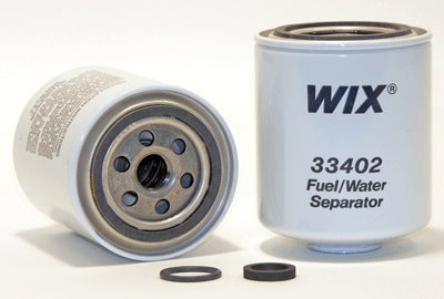 Wix 33402 Spin-On Fuel/Water Separator Filter