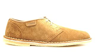 CLARKS Originals Mens Jink Low Top Boots (9.5, Cola Suede) (B00INC2UEG) | Amazon price tracker / tracking, Amazon price history charts, Amazon price watches, Amazon price drop alerts