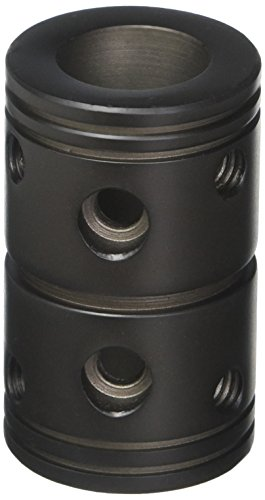 Emerson CFDCORB Downrod Coupler, Oil Rubbed Bronze, 43 ()