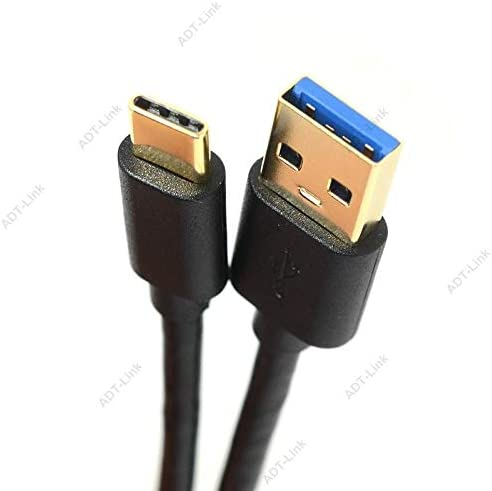 Generic USB 3.1 Type C USB-C Male Connector to Standard USB 3.0 Type A Male Data Cable Cord for Type-C Device 50cm 1m 1.8m