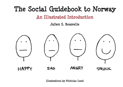 The Social Guidebook to Norway: An Illustrated Introduction