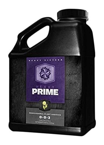 41T%2BhpsKA1L Heavy 16 Hydroponics Grow Flower Bloom Enhancer Heavy 16 Prime Quart (1 Liter)