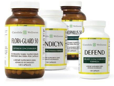 Biotic Silver Antifungal Antibiotic Solution (8 oz)