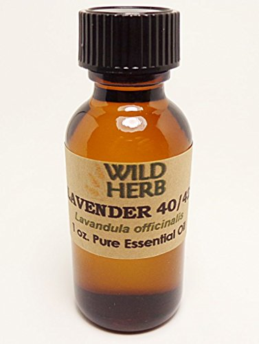 Lavender 40/42 Essential Oil - To France Class Mail First