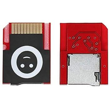 Amazon.com: Adaptador Micro SD, driver iknowtech sd2vita ...