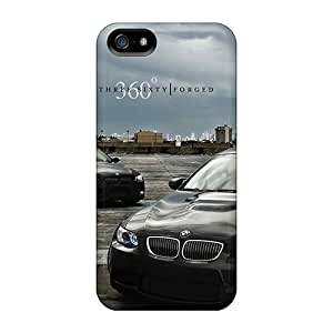 Waterdrop Snap-on Auto Bmw Others Bmw Bmw M Tuning Cases For Iphone 5/5s