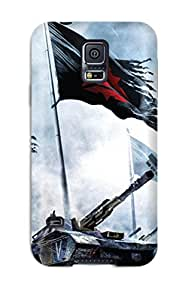 New Design Shatterproof IcGGsQY623KPkYq Case For Galaxy S5 (supreme Commander 2 Game)