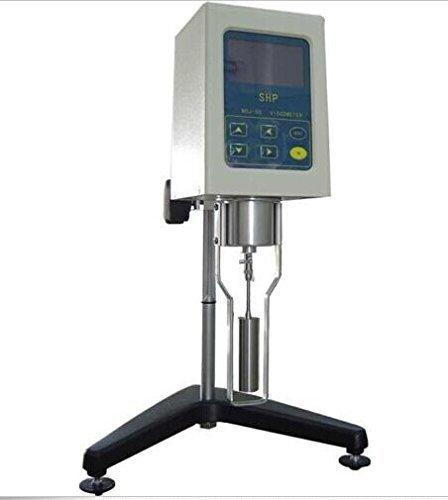 Digital LCD Rotary Viscometer Viscosity Tester Meter NDJ-8S