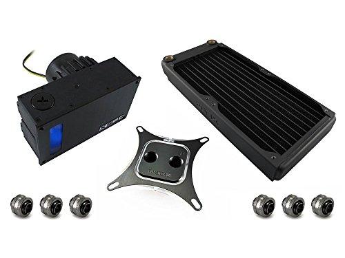xspc watercooling kit - 6
