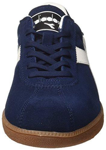 Gymnastique Chaussures Homme Bleu Blu Caspiobianco Tokyo Mar de Diadora qftw4