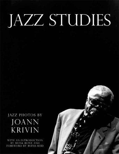 Jazz Studies by JoAnn Krivin (2009-04-15) ebook
