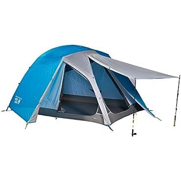 Mountain Hardwear Optic 6 Tent Bay Blue